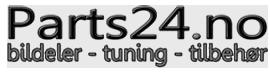 Parts24.no