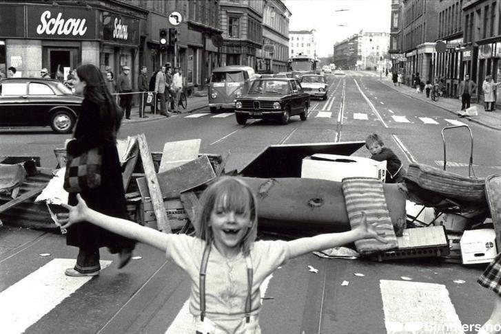 København på 70-tallet