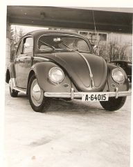 VW 1965