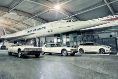 Concorde & Citroën
