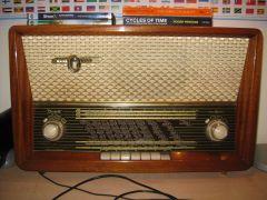 Radionette Duett Hi-Fi anno 1960