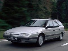Citroën XM Break