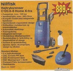 Nilfisk C120.6