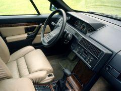 Citroën XM Break (prefacelift)