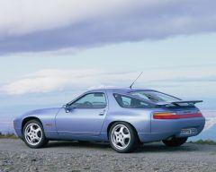 Porsche 928 GTS anno 1992