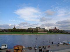 Dresden og Die Elben