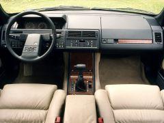 Citroën XM Break Prefacelift 2