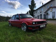 1987 Bmw 3-serie E30 320i