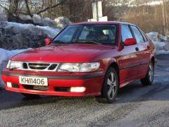 3 Saab 9 3 2002.1