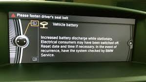 E91 320D defekt batteri? Teknisk Bimmers.no | BMW Forum