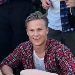 Fredrik Langseth