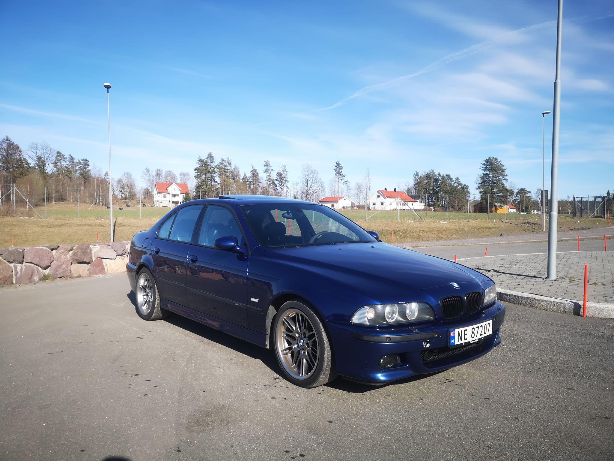 96 Bmw 520ia godkjent ombygd 01 M5 Bilder og filmer Show