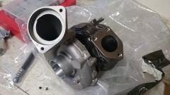 TRF Turbo steg 4 E39