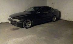 5 BMW E39 528ia 1998.1