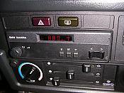 bavaria radio mono