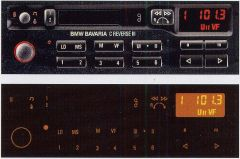 Bmw bavaria C reverse iii