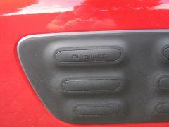 Citroën C4 Cactus Airbump beskyttelse