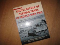 German Tanks 1939-45
