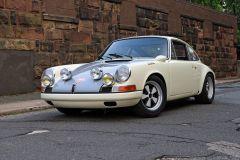 Backdated 78 Porsche 911