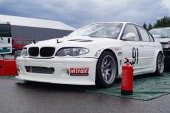 TRF 330d WTCC