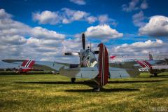 Spitfire RAB