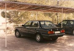 1987 E30 320i