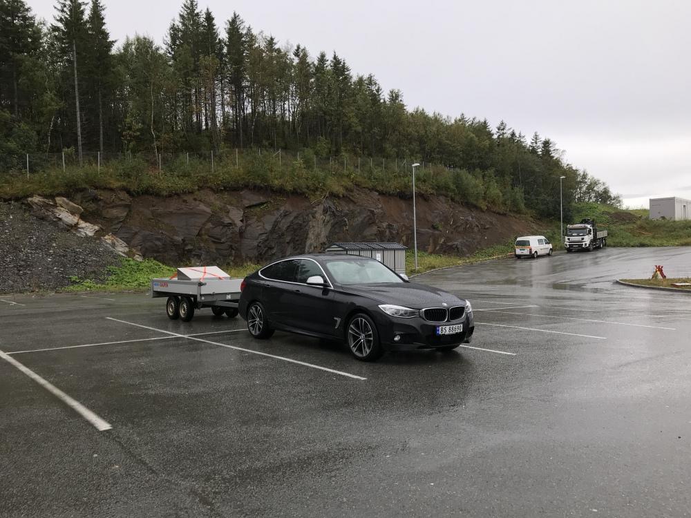F34 320D Gran Turismo - Oppdatering, bytte bil? - Side 53 - Bilder og filmer / Show-off ...