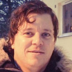 Martin Kirkerød